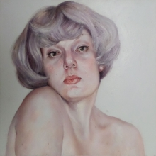 Marielle MacLeman