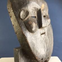 African Sculptural Art